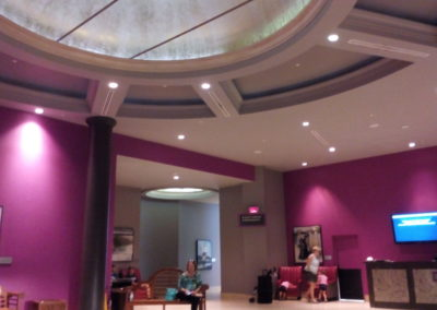 Hilton Fallsview resort in Niagara falls GILLET Painting Decorating Niagara (3)