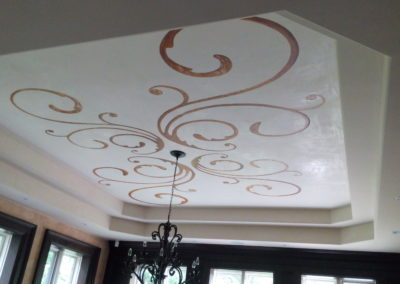 luxury home in niagara on the lake GILLET Painting Decorating Niagara (12)