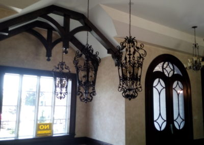 luxury home in niagara on the lake GILLET Painting Decorating Niagara (3)
