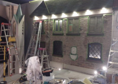 luxury home in niagara on the lake GILLET Painting Decorating Niagara (6)